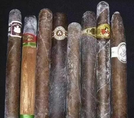 如何判断雪茄开花还是发霉 第2张