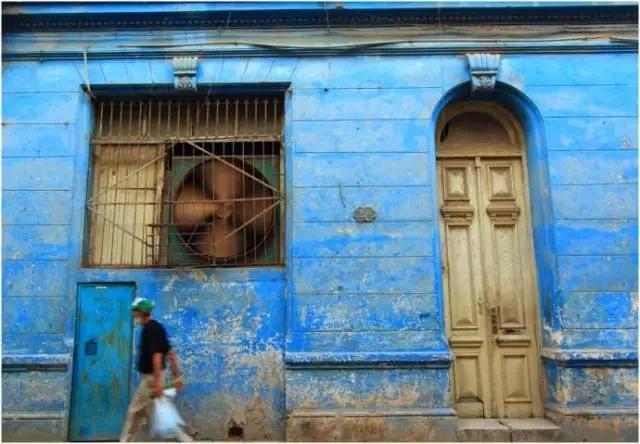 一支雪茄,面朝加勒比遥看着哈瓦那 第2张