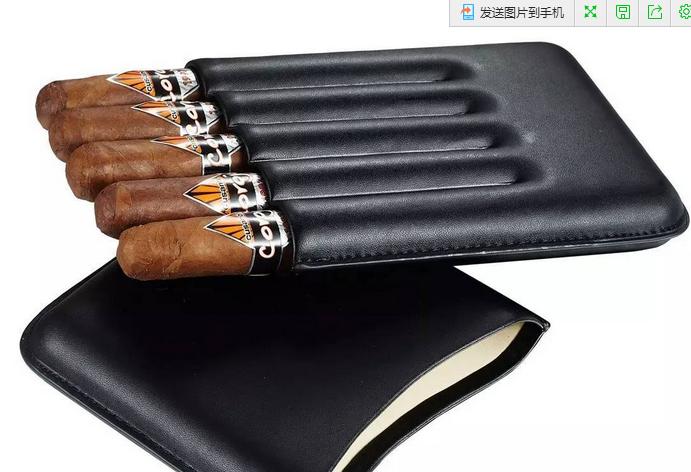 古巴雪茄超市网:雪茄套 第3张