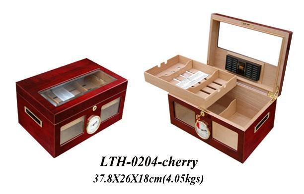 怎样利用雪茄保湿柜来保存雪茄?